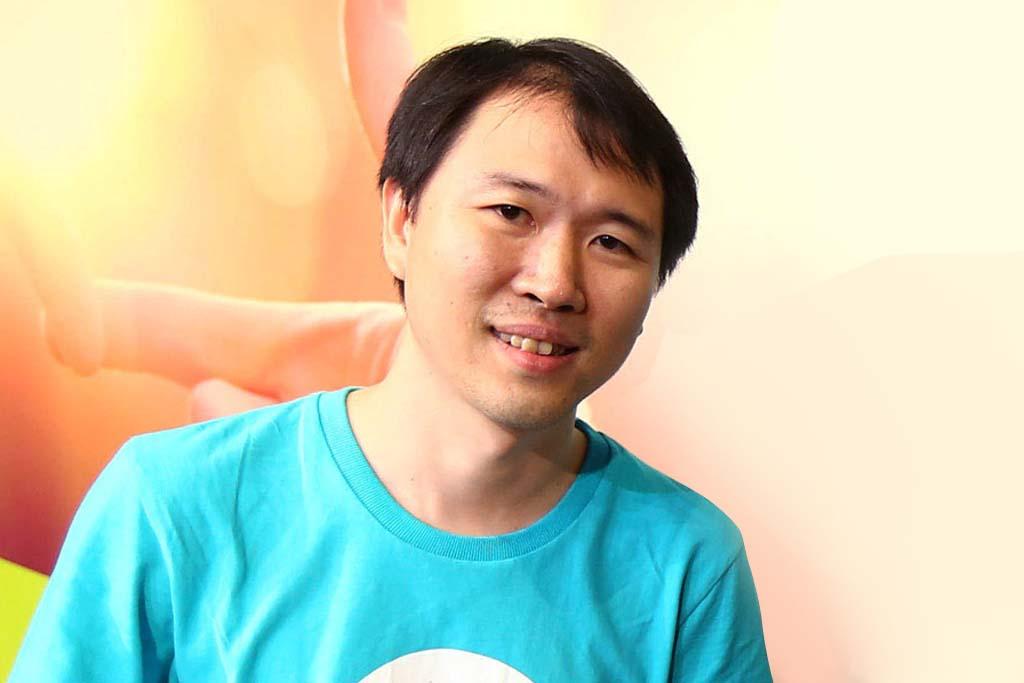 ดนัย ชุตินธร ผู้ร่วมก่อตั้ง FlowAccount