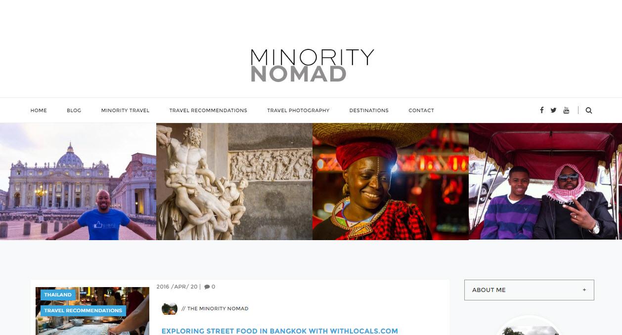 minoritynomad.com