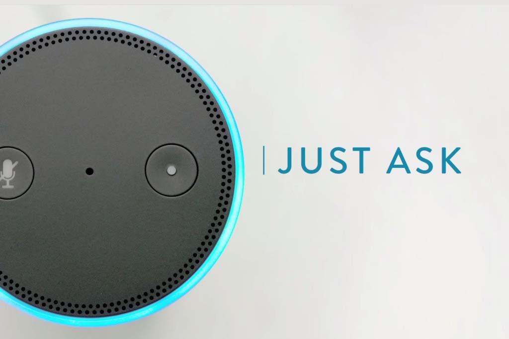 Alexa สุดยอด AI จาก Amazon ที่แฝงตัวอยู่ในอุปกรณ์ชิ้นเล็กๆ