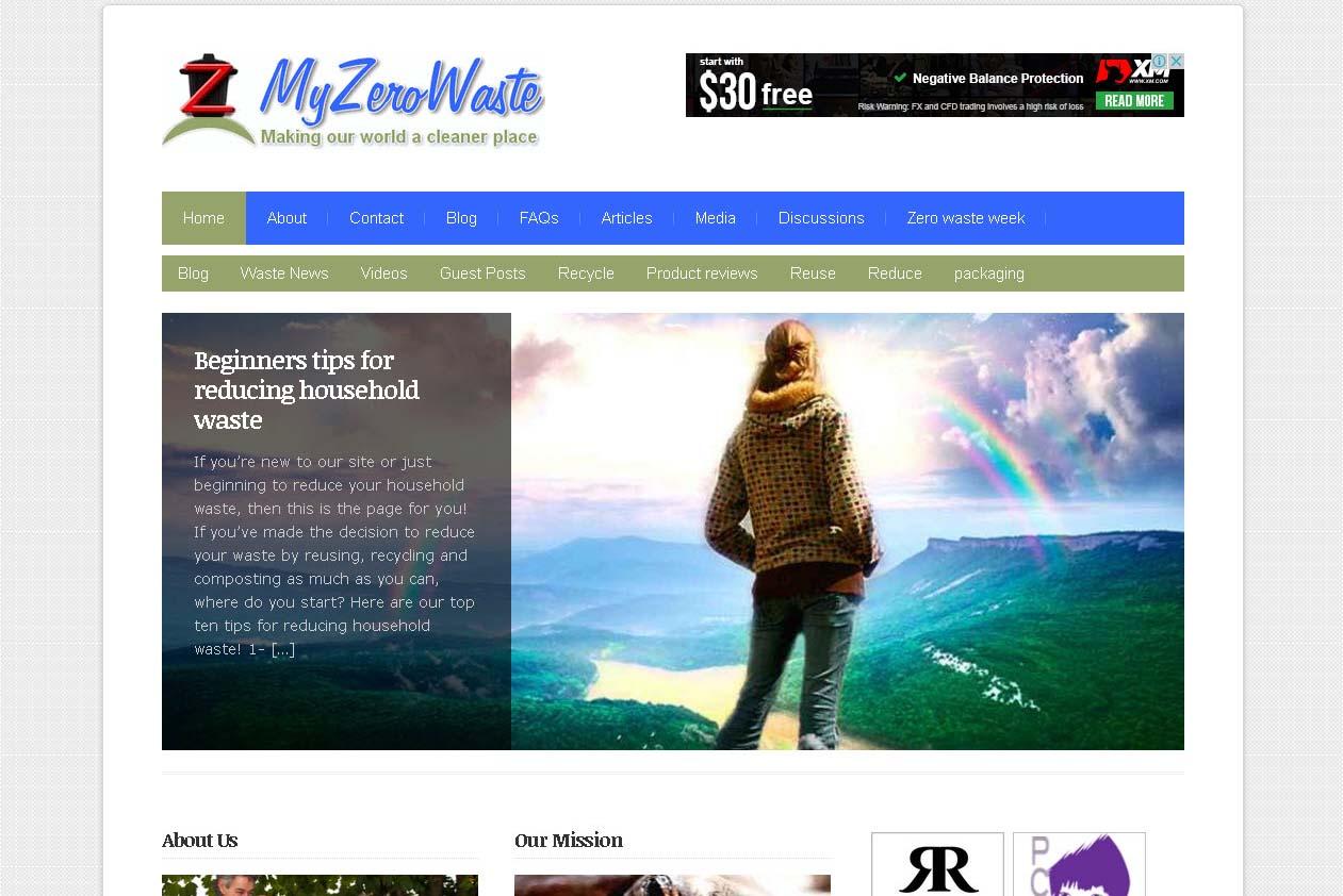 myzerowaste-com