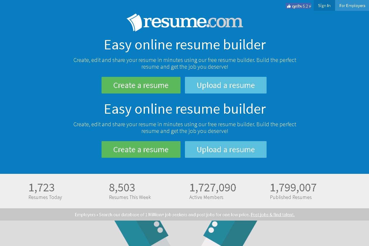 www-resume-com