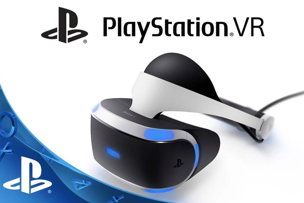 PlayStation VR ออกอุปกรณ์ชุดแรกมาให้ผู้ใช้ทั่วไปได้เป็นเจ้าของ ในราคาที่ไม่โหดร้ายมากนัก