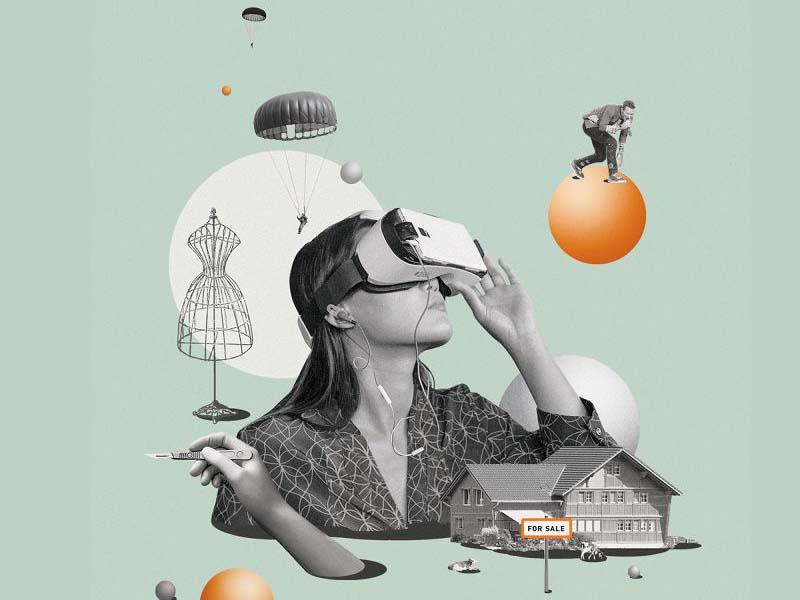 VR-Virtual-Reality